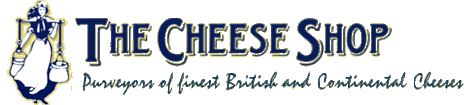 The Cheese Shop Morpeth