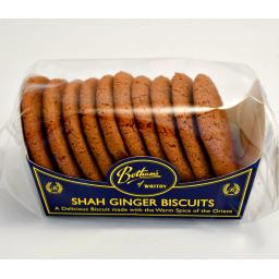 Bothams Shah Ginger Biscuits