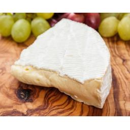 Camembert Grand Rustique