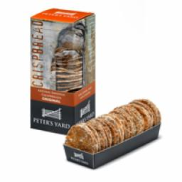 Peters Yard Artisan Crispbread Box