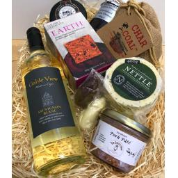 Cheese Shop Favourites Hamper