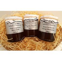 Marmalade - Choice of 6