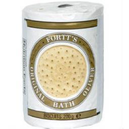 Bath Olivers