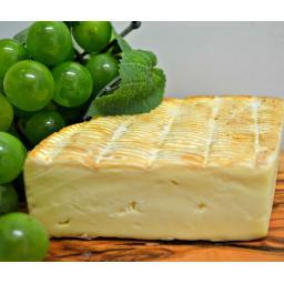 Oak Smoked Brie