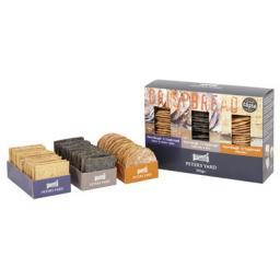 Peters Yard Crispbread Selection Box