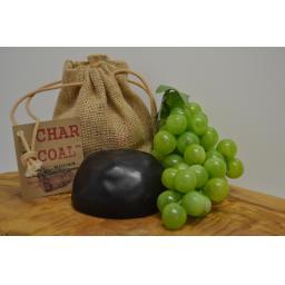 Charcoal Bag
