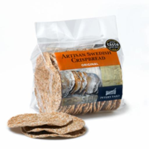 Peters Yard Artisan Crispbreads (Large)