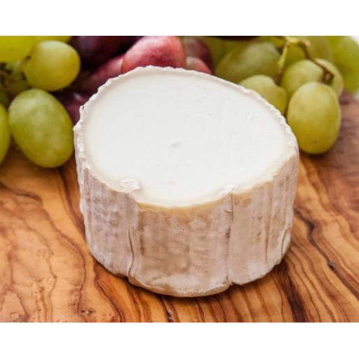 Chevre Goat's Log