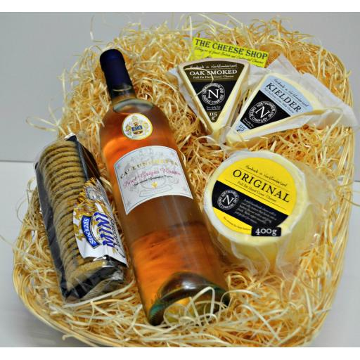 Northumbrian Hamper