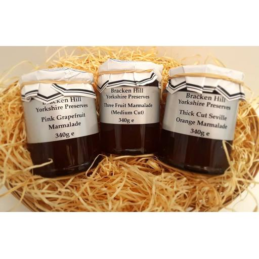 Marmalade - Choice of 6