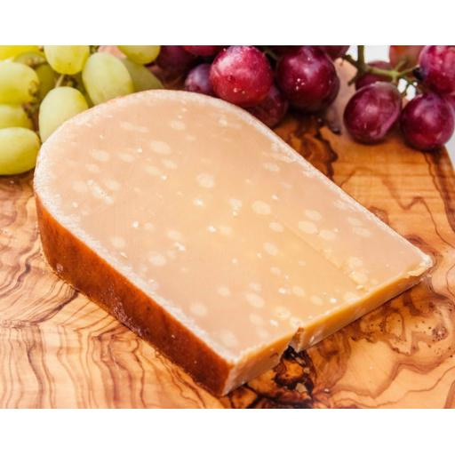 Old Crumbly Gouda