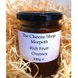 Rich Fruit Chutney