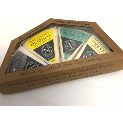 Gift Box set w/ Lid