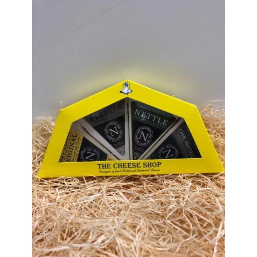 The Morpeth Cheese Shop Gift Box